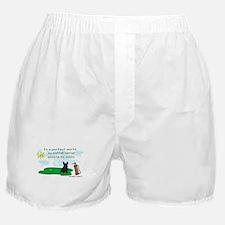 scottie Boxer Shorts