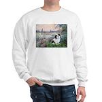 Seine / Lhasa Apso #2 Sweatshirt