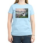 Seine / Lhasa Apso #2 Women's Light T-Shirt
