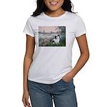 Seine / Lhasa Apso #2 Women's T-Shirt