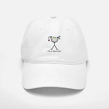 Cancer Survivor Baseball Baseball Cap