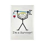 Cancer survivor 100 Pack