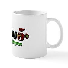 Driving Five Mug