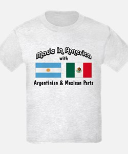 Argentinian-Mexican T-Shirt