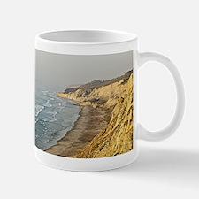 Funny California zip codes Mug