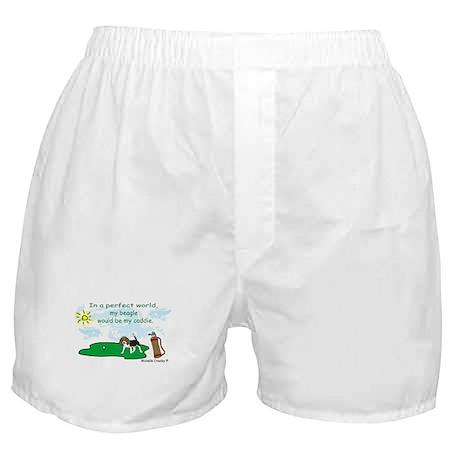 beagle Boxer Shorts