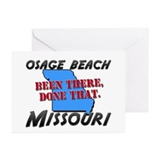 osage beach missouri - been there, done that Greet