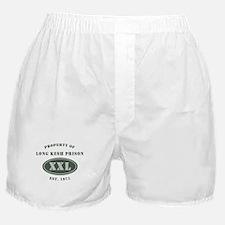 Property of Long Kesh Prison Boxer Shorts