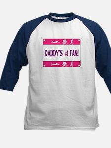 Daddy's #1 Fan Tee