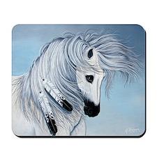 Thunder Horse Mousepad