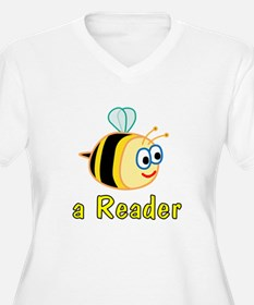 Book Reading T-Shirt