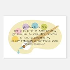 Nursing is an Art Postcards (Package of 8)