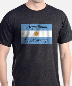 Argentinian by Marriage T-Shirt