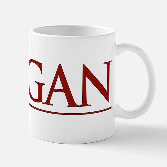 Reagan Mug