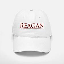 Reagan Baseball Baseball Cap