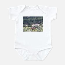 Loner Infant Bodysuit