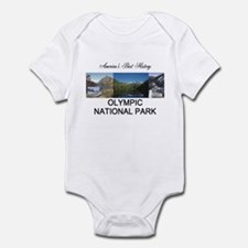 ABH Olympic NP Infant Bodysuit