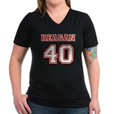 Reagan #40 Shirt