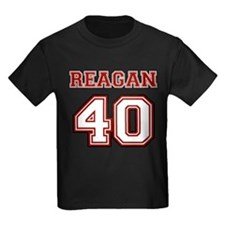 Reagan #40 T
