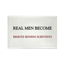 Real Men Become Remote Sensing Scientists Rectangl