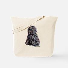 Puli Sitting Tote Bag