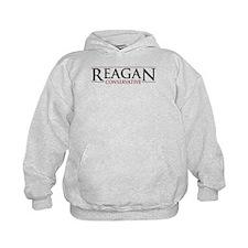 Reagan Conservative Hoodie