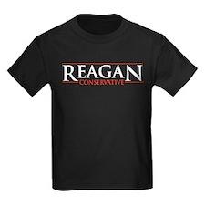 Reagan Conservative T