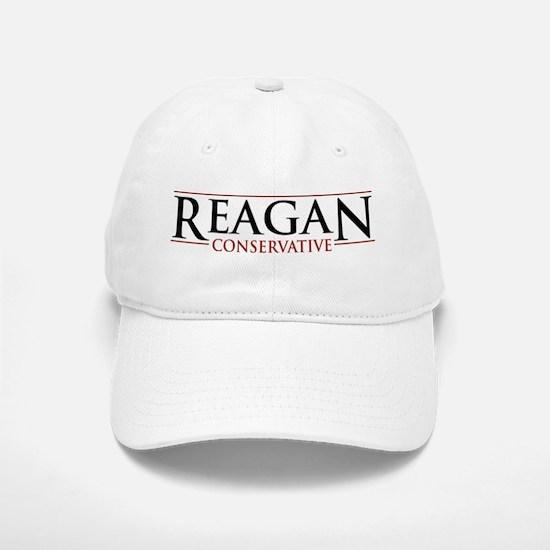 Reagan Conservative Cap