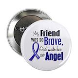 Colon cancer friend Single