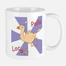 Pollo Loco Mug