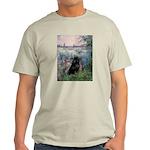 Seine / Schipperke Light T-Shirt