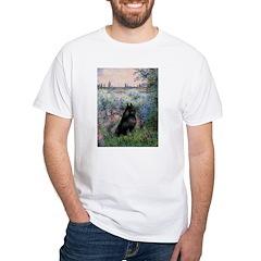 Seine / Schipperke Shirt
