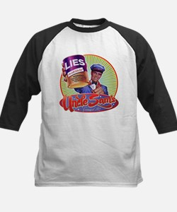 Uncle Sam's Canned Lies Tee
