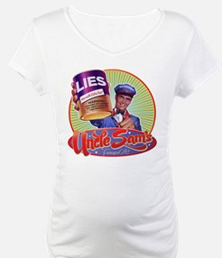 Uncle Sam's Canned Lies Shirt