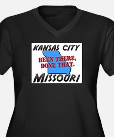 kansas city missouri - been there, done that Women