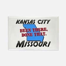 kansas city missouri - been there, done that Recta