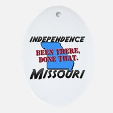 independence missouri - been there, done that Orna