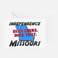 independence missouri - been there, done that Gree