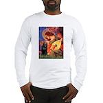 Mandolin / Schipperke #5 Long Sleeve T-Shirt