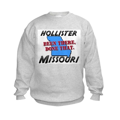 hollister missouri - been there, done that Kids Sw