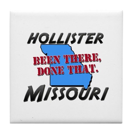 hollister missouri - been there, done that Tile Co
