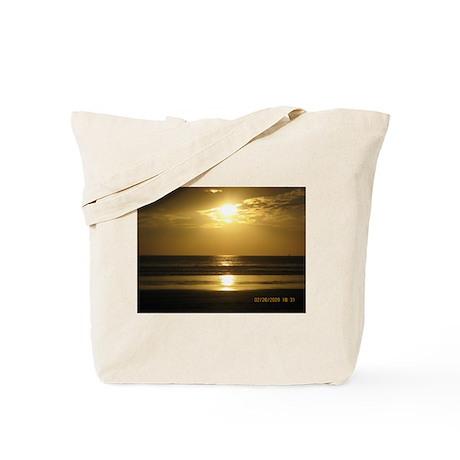 Playa Guiones Tote Bag