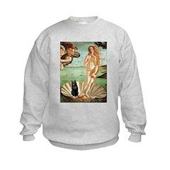 Venus / Schipperke #5 Sweatshirt