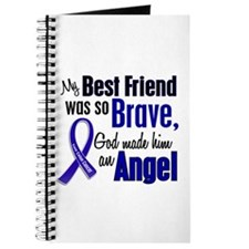 Angel 1 BEST FRIEND (He) CC Journal