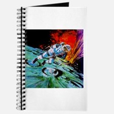 """""""MAN IN SPACE"""" Journal"""