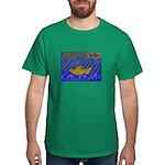 Noah Rocks Bible Dark T-Shirt