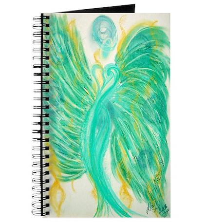 Inner Peace Angel Journal
