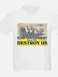 T-Shirt - Sweatshirts & More T-Shirt