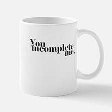 Cool Incomplete Mug