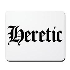 Heretic Mousepad